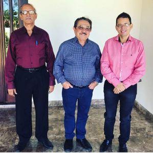 Após ficar de fora de reunião entre Maranhão e prefeito, vereador ameça deixar PMDB