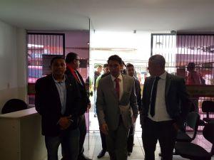 Confusão: Oposição antecipa eleição da Mesa Diretora da Câmara de Conde