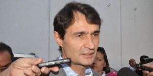 Em nota, Romero Rodrigues diz que só se posicionará após conversa com Cartaxo
