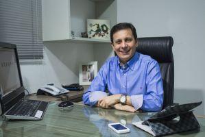 Sistema Arapuan de Comunicação anuncia contratação de Ruy Dantas