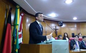 """Carlão descarta deixar CMJP para suplente assumir: """"Vou cumprir minha missão"""""""