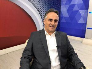 Cartaxo diz que governador se esforça para rachar oposição, mas aposta na unidade do grupo
