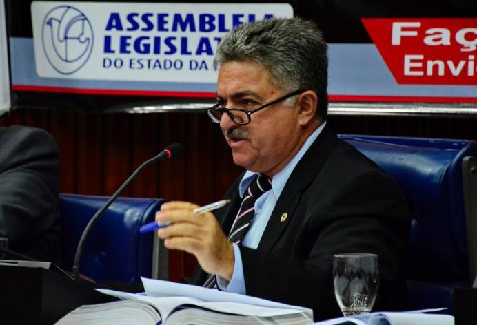 EXCLUSIVO: João Gonçalves assumirá Secretaria de Articulação Política do Estado e abrirá vaga para Lindolfo Pires na ALPB