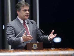 Cássio consegue mais 5 mil toneladas de milho para a Conab da Paraíba