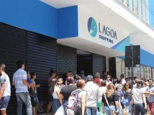 Novidade: Lagoa Shopping terá feira de imóveis permanente a partir desta sexta