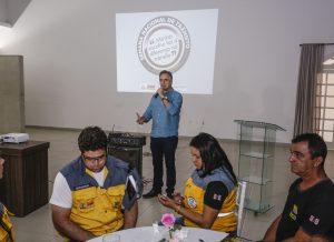 Luciano Cartaxo abre oficialmente a Semana Nacional de Trânsito em João Pessoa