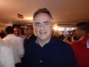 Para Cartaxo, festa de Maranhão celebra boa relação pessoal e política com peemedebista