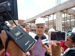 """Cartaxo não confirma presença em reunião com Temer: """"Vamos avaliar"""""""
