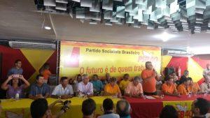 Ricardo Coutinho elogia João Azevedo: 'Postura correta e honradez'