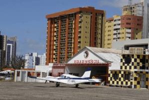 STJ rejeita recurso da PMJP e mantém propriedade do Aeroclube da Paraíba