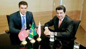 Manoel Jr garante recursos para habitação e turismo durante reunião com ministros