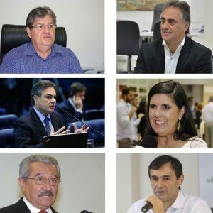 Blog do Anderson Soares divulga em instantes pesquisa para Governo da PB