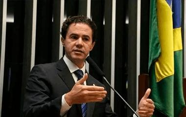 Justiça Federal condena Veneziano à perda de  mandato e à suspensão dos direitos políticos