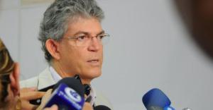 Ricardo anuncia agência do Banco do Bradesco para o Valentina Figueiredo