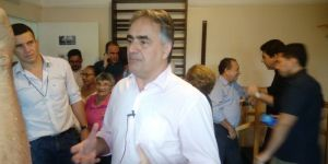 Luciano Cartaxo cumpre agenda política em Piancó neste fim de semana