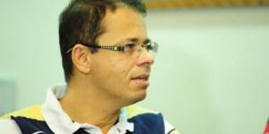 Após pedir demissão, Luiz Antônio apela para secretária permanecer no cargo