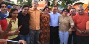 Após romper com Márcia Lucena, vice-prefeito é exonerado do Trauma