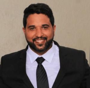 Presidente da Câmara de Santa Rita vai disputar vaga para deputado federal