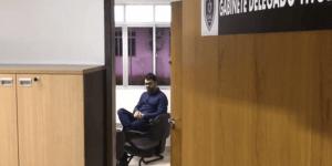 Berg Lima descarta assumir mandato de deputado, caso seja convocado pela ALPB
