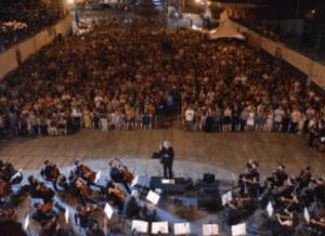 Luciano Cartaxo lança 5º Festival Internacional de Música Clássica nesta sexta-feira