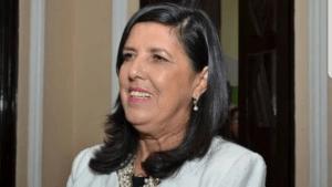 Lígia Feliciano descarta rompimento com grupo do governador em 2018