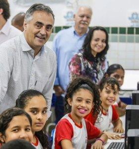 JP está entre finalistas em competição de destaque de gestão na educação no país