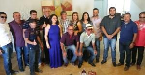 João Azevedo recebe apoio de prefeitos da Região do Curimataú