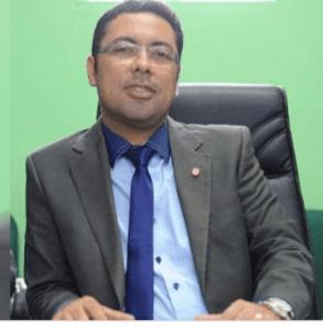 Kita rebate prefeito e diz que Ricardo Coutinho defende novas eleições em Bayeux