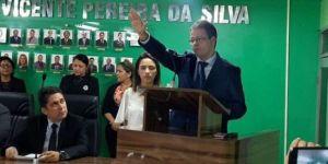 Luiz Antônio vai depor na Comissão Processante na próxima semana