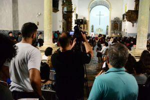 Festival de Música Clássica e Centro Histórico de JP são tema de documentário da TV Cultura