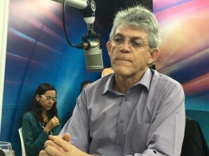 DECISÃO: Justiça nega pedido de Ricardo Coutinho para retirar matéria no Blog do Anderson Soares; confira
