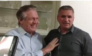 Conforme antecipado pelo Blog,  Julian Lemos assume o comando do PSL na PB