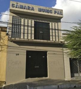 Após determinação judicial, Câmara de Santa Rita convoca vereadores para votar LDO