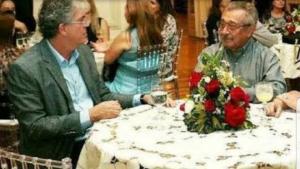 BASTIDORES: Ricardo se reúne com Maranhão e costura entendimento com o senador