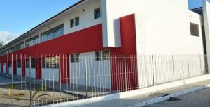 PMJP inaugura escola e Capital já soma 110 unidades de ensino no novo padrão de qualidade