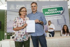 Banco Cidadão libera mais de 2 milhões em créditos e beneficia 356 famílias