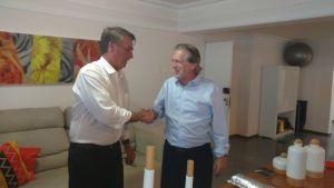 Prego batido: Bolsonaro e aliados se filiam no PSL/Livres; decisão terá impacto na PB
