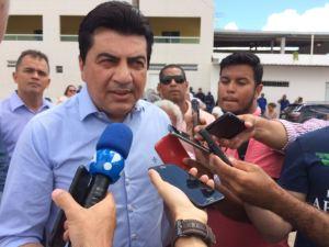 Manoel Jr confirma apoio a Cartaxo e diz que MDB pode assumir a principal cidade da PB