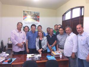 MDB de João Pessoa referenda apoio a Cartaxo e quer Lira na majoritária