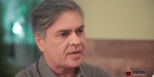 """Cássio após RC admitir diálogo com Cartaxo: """"Finalmente reconhece que Luciano é boa opção"""""""
