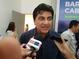 Manoel Júnior acredita que candidatura de Maranhão inviabililiza reeleição de Lira