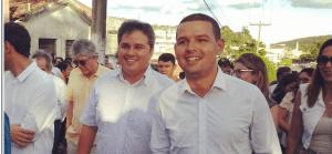 Efraim Filho comemora investimento do Mais Trabalho 2 em João Pessoa