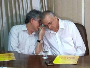 BASTIDORES: Ricardo Coutinho articula filiação de dois deputados ao PPS