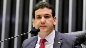 André Amaral emplaca aliado na Superintendência de órgão federal na Paraíba
