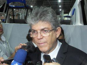 TSE retira de pauta julgamento de ação que pede cassação de Ricardo Coutinho