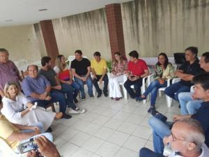 Cássio convoca tucanos para avaliar cenário eleitoral com saída de Cartaxo da disputa