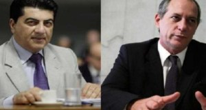 Ciro Gomes é condenado a pagar indenização a Manoel Júnior por xingamento