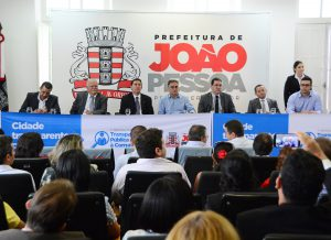II Semana Municipal da Transparência Pública e Combate à Corrupção começa nesta terça e reúne municípios paraibanos