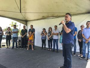 PMJP entrega títulos de posse a 79 famílias da Comunidade Vila Mangueira