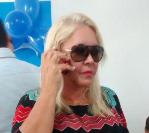 Operação do MPPB prende ex-prefeita Tatiana Lundgren e ex-procurador do Conde